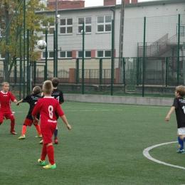 12.10.2014-Żaczki U-9-Turniej w Węgrowie