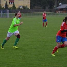 III Liga Kobiet Piast - Rolnik II Biedrzychowice 0-26