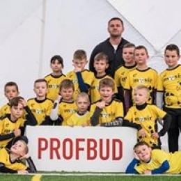 Festiwal piłkarski rocznika 2010