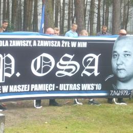 01.07.2016: Pogrzeb Wojciecha Osińskiego