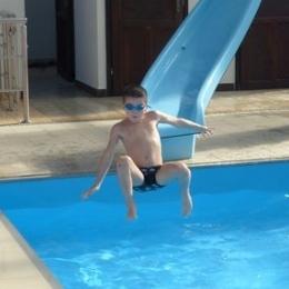 Nowęcin - basen