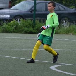 Młodzik 2008- Orzeł Wierzbica