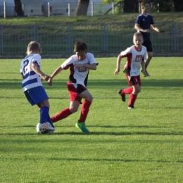 Młodzicy Piast - Stal Zawadzkie 11-0