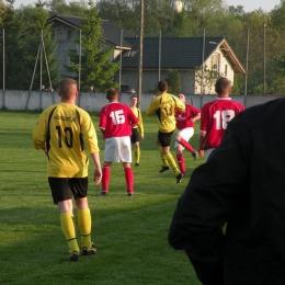 Strażak Przechowo - Chełminianka Chełmno (19.05.2010 r.)