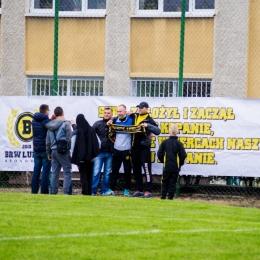Mecz ligowy Bronowice Lublin - Roztocze Batorz (5:0) 30.04.2016