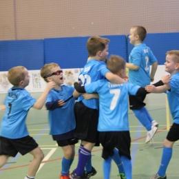 Skarbet Cup 2016