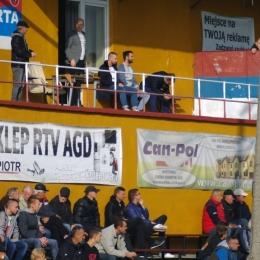 IVLŚ: Sparta KW - Korona II Kielce 0:3 (0:2)