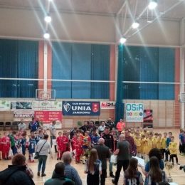 Turniej Mikołajkowy Janikowo 2017