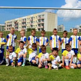 Turniej ZKS Olimpia Elbląg