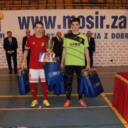 XXV Międzynarodowy Halowy Turniej Piłki Nożnej Juniorów o Puchar Prezydenta Miasta Zabrze