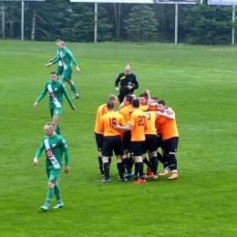 III liga PIAST Tuczempy - CHEŁMIANKA Chełm 3:0(1:0) [2016-03-26]