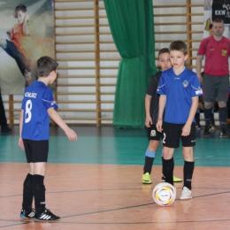 Nadzieje Polskiej Piłki 2015 rocznik 2005