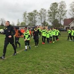 XI kolejka ligi młodzika 10.05.2017
