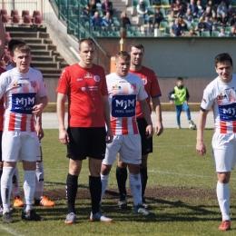 IV liga: Polonia Bydgoszcz - Chemik Moderator 2:1