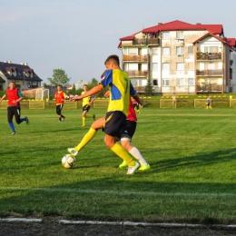 GKS Sierakowice 1 - 0 GTS Czarna Dąbrówka