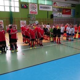 """ROCZNIK 2009: Turniej """"MAŁA OLIMPIA CUP 2019"""" [10.02.2019]"""