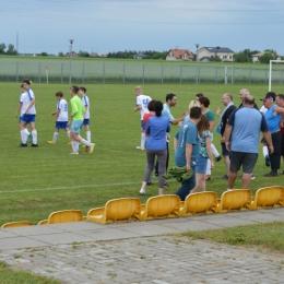OLT: Kolektyw Radwanice - Unia Wrocław 1:4