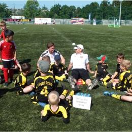 Fc Academy Cup - rocznik 2010