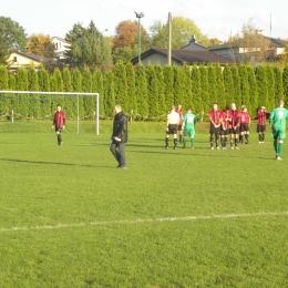 KS Piast 1-0 Tempo Paniówki