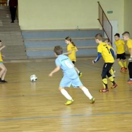 ORATORIUM Cup 2018 - 2008
