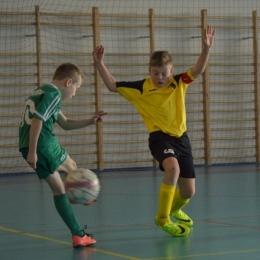 Młodzik Cup 2016 - r. 2008