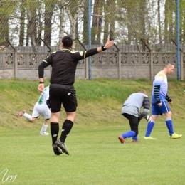 Płomień Przystajń - Płomień Łagiewniki Wielkie