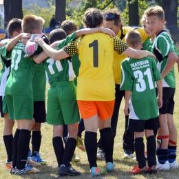 Liga Młodzików - Mecz 1 z STS Sokół Smolec