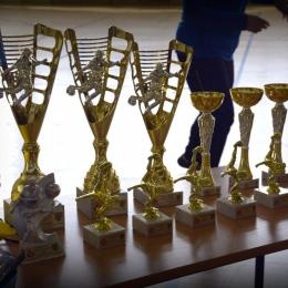 ORATORIUM Cup 2018 - 2009