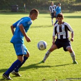 2014/15 12. Stal Zabrze - Drama Kamieniec 3-2