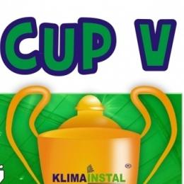 V edycja KLIMAINSTAL CUP 17.11.2017