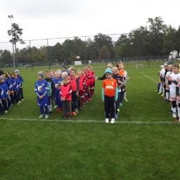 Jesienny Piast Cup 2016 - rocz. 2009