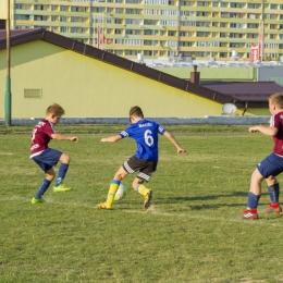 Mecz młodzików VICTORIA - GÓRNIK NOWE MIASTO