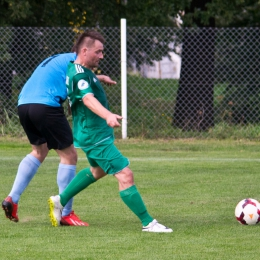 Grunwald Gierzwałd - Wel Lidzbark (3:0) 30.09.2014