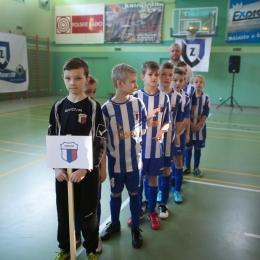 Zawisza Mały Rycerz CUP 2018