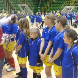 2013 - Szóstka Cup