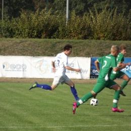 Juniorzy Piast - Unia Kolonowskie 5-0