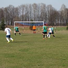 GKS Stawiski - Sudovia Szudziałowo