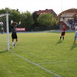 WARTA Międzychód-HURAGAN Pobiedziska