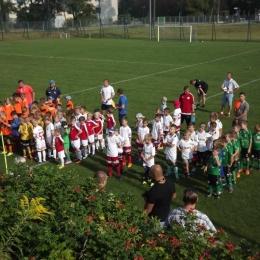 Jesienny Piast Cup 2016 - rocz. 2008