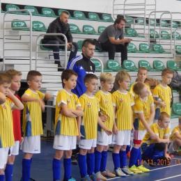 LUZINO CUP 2015