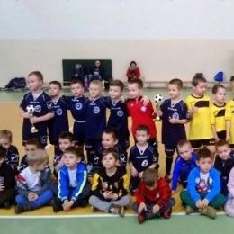 Turniej Malucha w Wieńcu