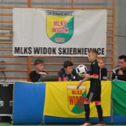 WIDOK CUP - Dzien I