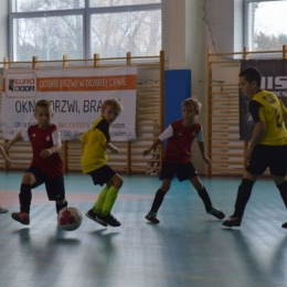 MŁODZIK CUP ROCZNIK 2010