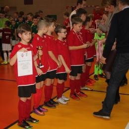 ROCZNIK 2005: Turniej KOZPN (21.01.2017)