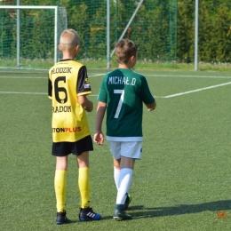 E1: Młodzik - Proch