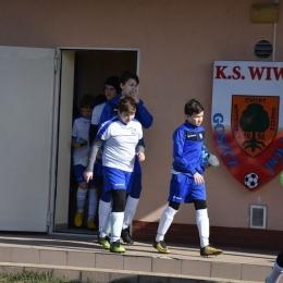 OLT: Wiwa Goszcz - Unia Wrocław 4:5