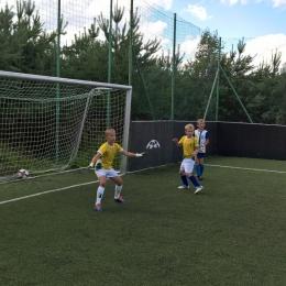 Obóz sportowy 02-07.07.2016
