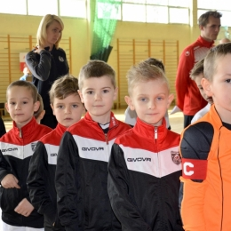 ORATORIUM Cup 2018 - 2011