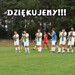 Płomień Przystajń - MLKS Woźniki
