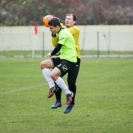 11. kolejka: GKS Ksawerów - Sparta Łódź 1:3 (0:1)